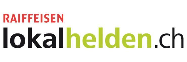 Logo der Crowdfunding-Plattform Lokalhelden