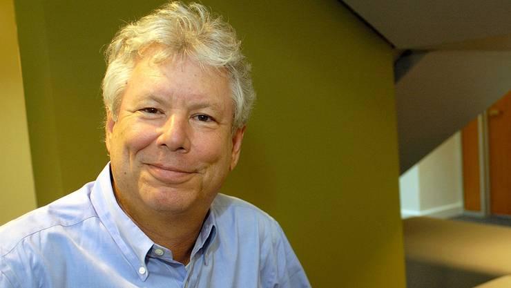 Nobelpreisträger Richard Thaler zeigt, wie sich das Verhalten der Menschen mit etwas List beeinflussen lässt.