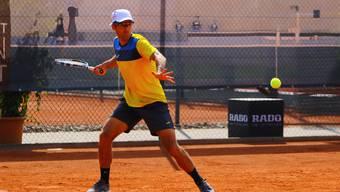 Vom 25. Juni bis 7. Juli finden in Wohlen die Aargauer Tennismeisterschaften (ATM) statt.