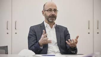 In liberalen Gesellschaften soll man Risiken eingehen dürfen: Jörg Rieskamp.
