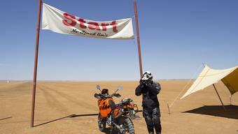 Der Motorrad- und Sportwagenhersteller KTM hat am Montag den Handel seiner Aktien an der Schweizer Börse gestartet.