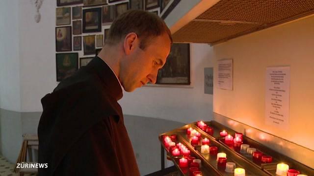 Kloster sicher vor Terror?