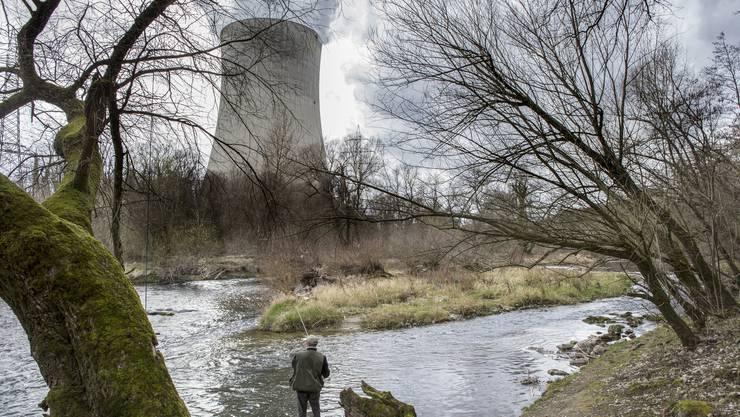 Anfang der Siebzigerjahre kaufte die Stadt Zürich für insgesamt 85 Millionen Franken Beteiligungen am Kernkraftwerk Gösgen.