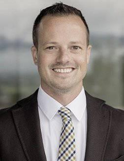Der Bernecker Gemeindepräsident Bruno Seelos (FDP).