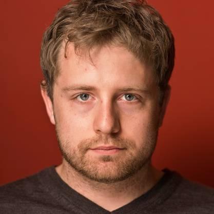 Gabriel Vetter Schriftsteller und Kabarettist