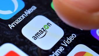 Amazon kündigt mehr als 20 neue Serien-Eigenproduktionen an, die in Deutschland, Grossbritannien, Italien, Spanien, Indien, Mexiko und Japan realisiert werden sollen. (Symbolbild)