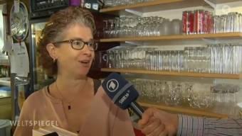 ARD-«Weltspiegel» fragt: Warum gibt es in zwei Schweizer Dörfern keine Scheidungen?