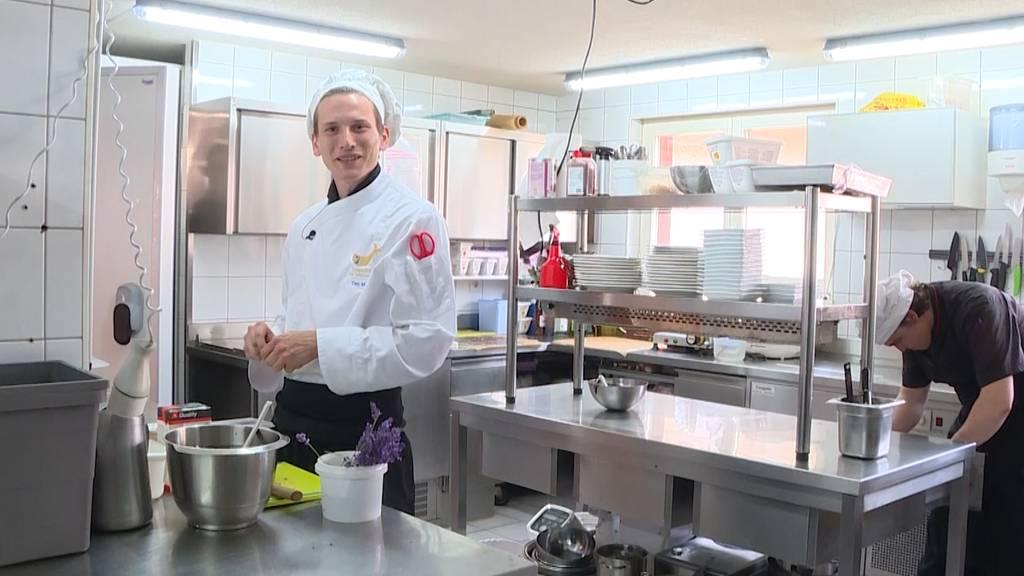 Unter 30 und Gault-Millau-Koch: «Ich will Erinnerungen kreieren»