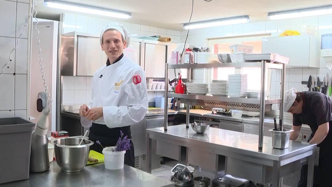 Gault-Millau-Koch mit 29 Jahren: «Ich will Erinnerungen kreieren»