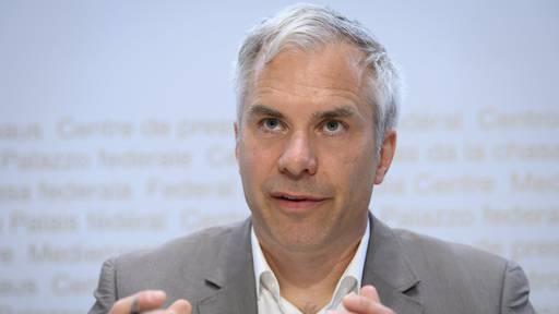 Task-Force-Chef Martin Ackermann: «Wir sind nicht da, wo wir sein sollten»
