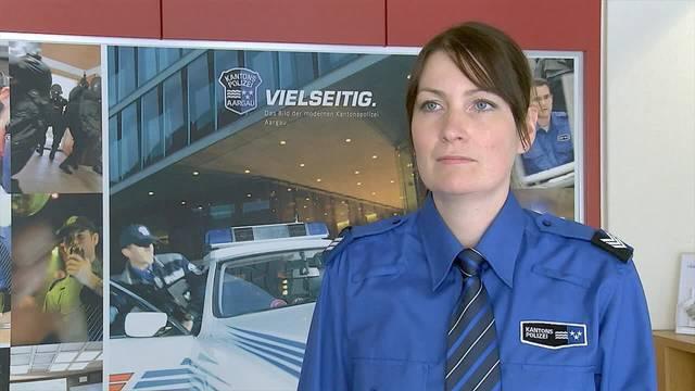 Familientragödie in Niederlenz AG: Kantonspolizei Aargau nimmt Stellung.