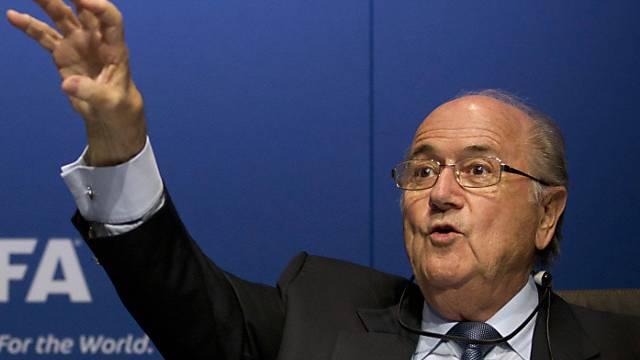 Der Weltfussballverband hat ein Korruptionsproblem – und Joseph Blatter wusste davon.