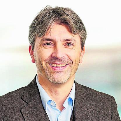 Markus Bärtschiger (SP), Schlieren.