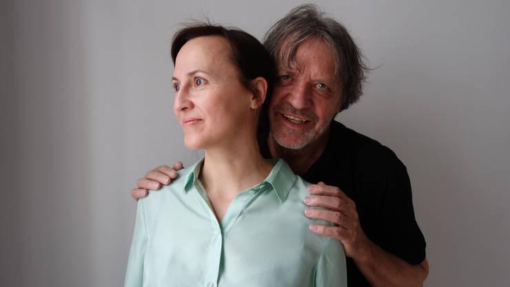Barbara Horvath und Helmut Berger laden zum Landlesen.