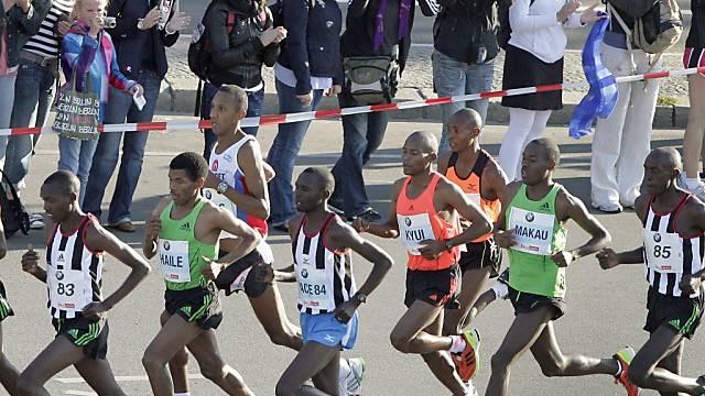 Patrik Makau pulverisiert den Marathon-Weltrekord
