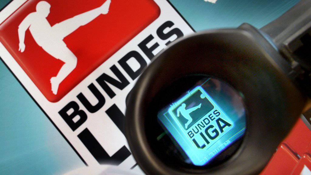 Die neue Bundesliga-Saison eröffnet Meister Bayern München mit einem Heimspiel gegen Werder Bremen