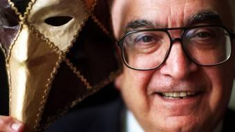 Mansouri arbeitete auch am Zürcher Opernhaus (Archiv)