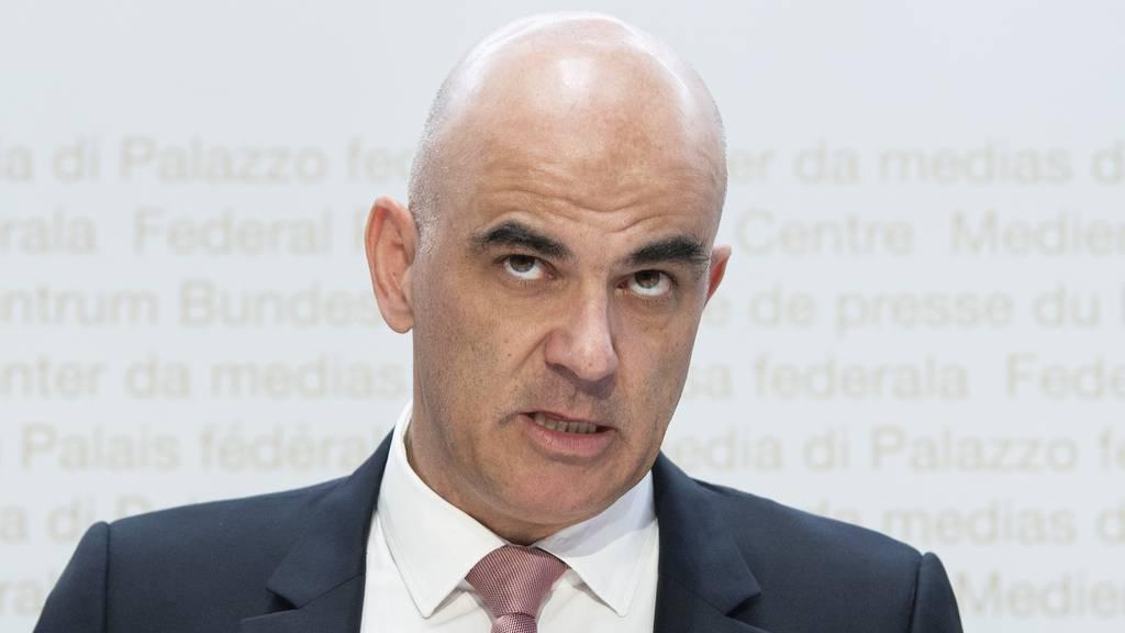 Bundesrat nimmt neuen Anlauf für Reform der zweiten Säule