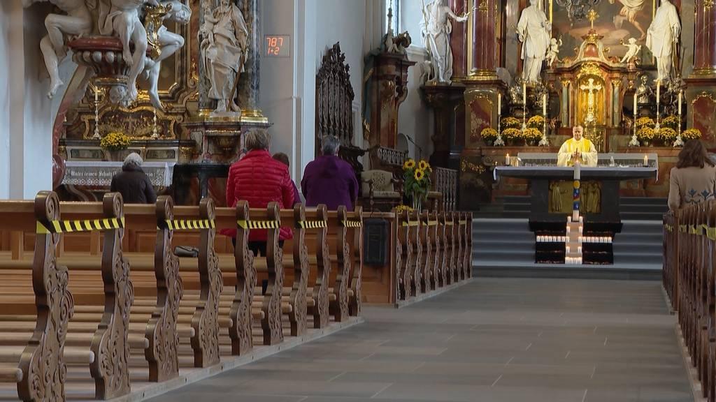Grosse Leere an Allerheiligen in Schwyz: «Man war etwas wütend»