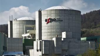 Axpo rechnet damit, dass das AKW rund zwei Tage abgeschaltet bleibt. Der Reaktor 2 des AKW Beznau bleibt am Netz.