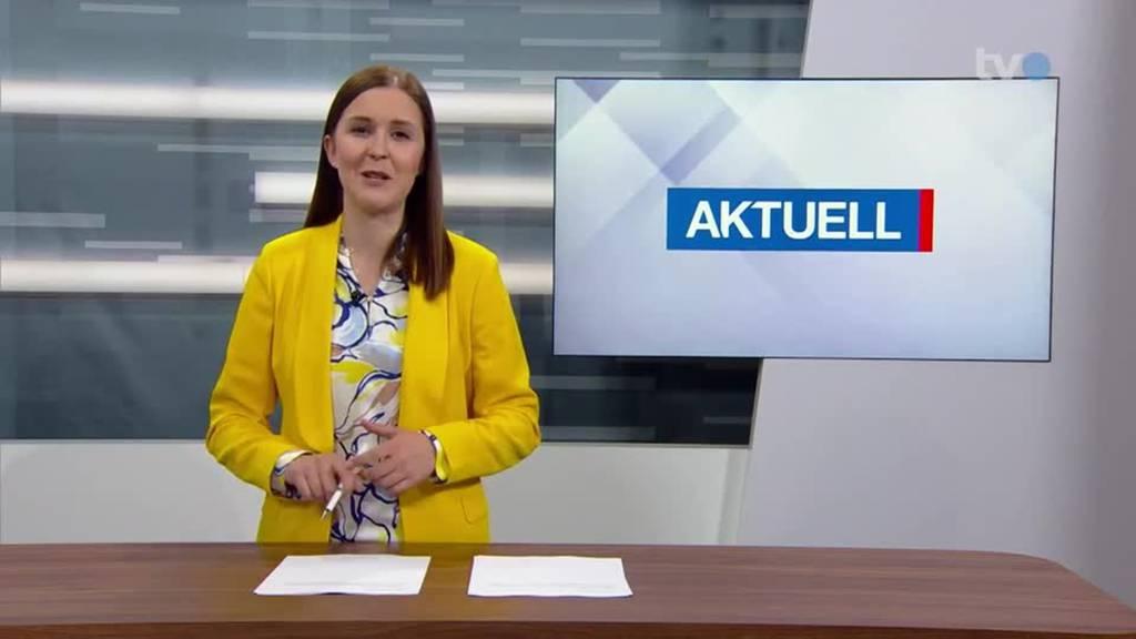 Ringe anprobieren: Linda Fäh veröffentlicht neue Single