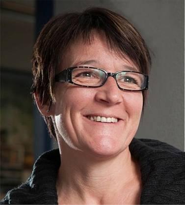 Janine Murer neu im Vorstand