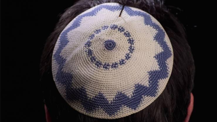 Kippa, Symbol des Glaubens. Thinkstock