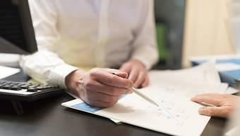 Blindbewerbungen sind laut einer Studie bei der Stellensuche erstaunlich effektiv. (Symbolbild)