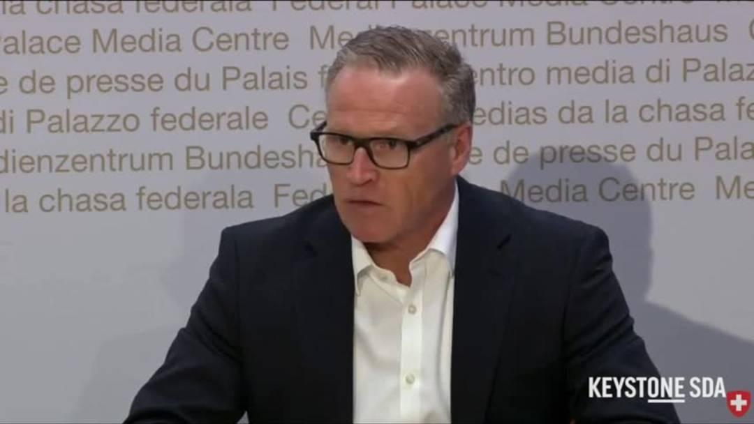 """SBB-Meyer: """"Die Nachfrage sank um bis zu 80 Prozent"""""""