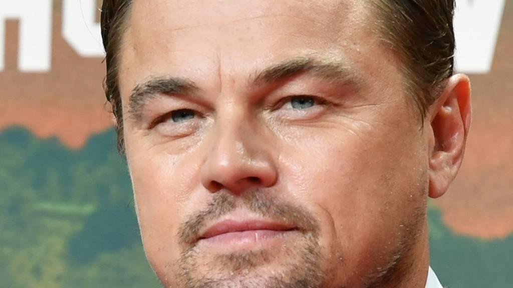 DiCaprio beglückwünscht Argentinien zur Wiederansiedlung von Jaguaren