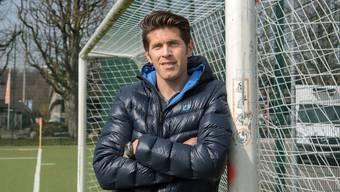 Ab Sommer trainiert Huggel wieder in Basel talentierte Spieler – und nicht mehr in Luzern.