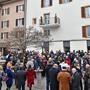 Die Solothurner Bevölkerung ist gewachsen.