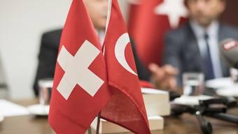 «Es reicht nicht mehr nur den Mahnfinger zu heben, es braucht Sanktionen, die Erdogan schmerzen.»