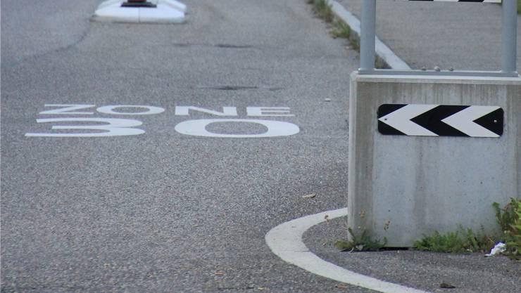 Die Verkehrssicherheit soll erhöht und der Schleichverkehr reduziert werden.