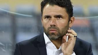 Verweis statt Sperre: Gnade für FCZ-Trainer Uli Forte