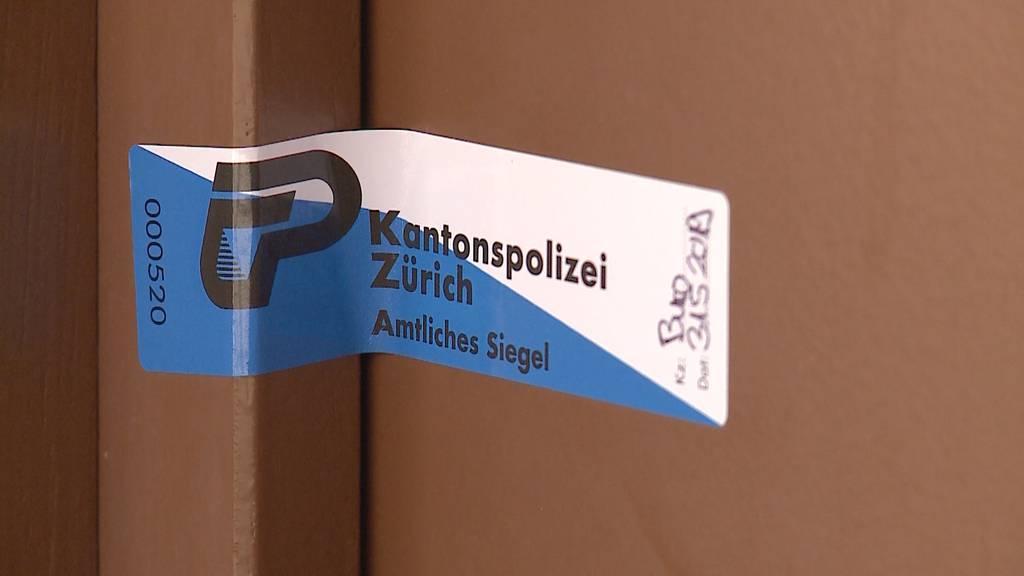 Tötungsdelikt in Altstetten