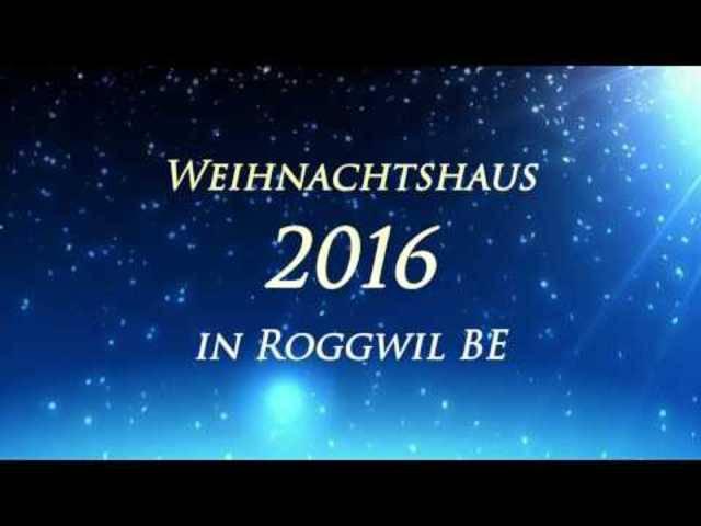 Der Trailer zur Roggwiler Weihnachtshow 2016.