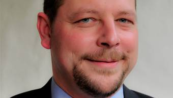 Dimitri Papadopoulos, Präsident SVP Rheinfelden.