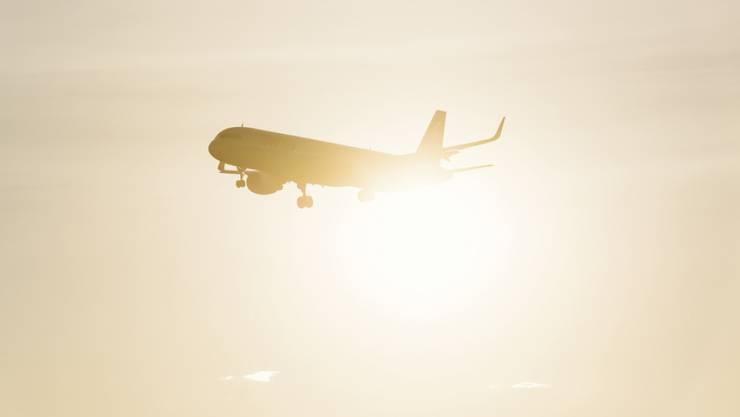 2017 war nach vorläufiger Bilanz des Aviation Safety Network das sicherste Jahr in der zivilen Luftfahrtgeschichte. (Symbolbild)