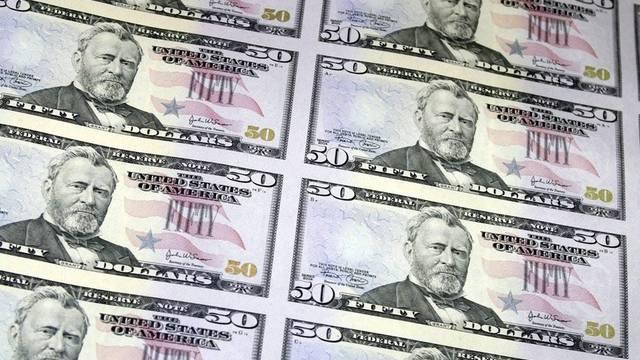 Die US-Regierung nimmt neue Kredite in Milliardenhöhe auf