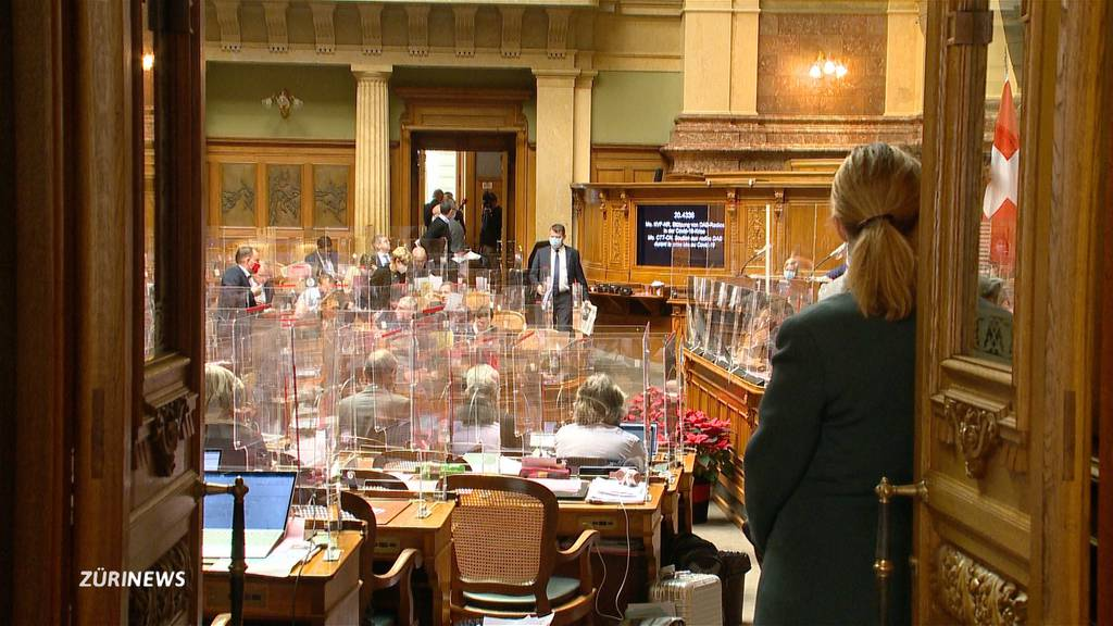 Corona-Blues im Bundeshaus: Rückblick auf deprimierendes Jahr 2020