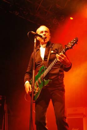 Staus Quo rockt die Bühne auf dem Schupfart-FestivalSC_0031