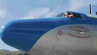 «Die ‹Connie› muss wieder fliegen»