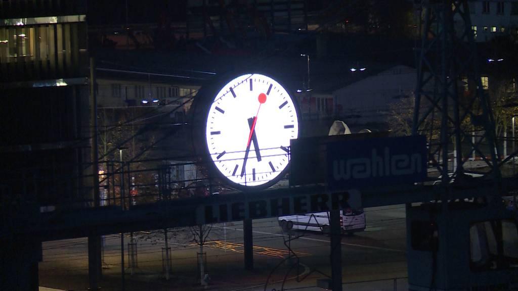 Gibt es bald wieder Nachtzüge im Kanton Bern?