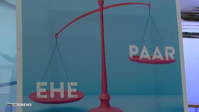 Falsche Zahlen: Heiratsstrafe soll erneut vors Volk