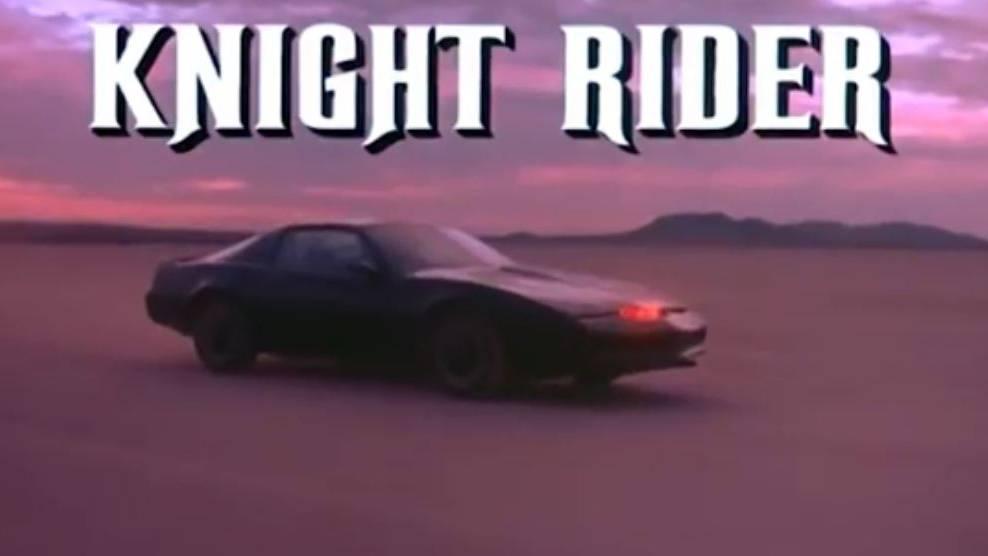 Das sind die coolsten Serien der 80er