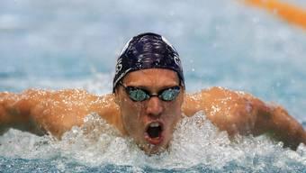 Jérémy Desplanches verpasste in London über 200 m Lagen die Qualifikation für die Halbfinals um weniger als eine halbe Sekunde