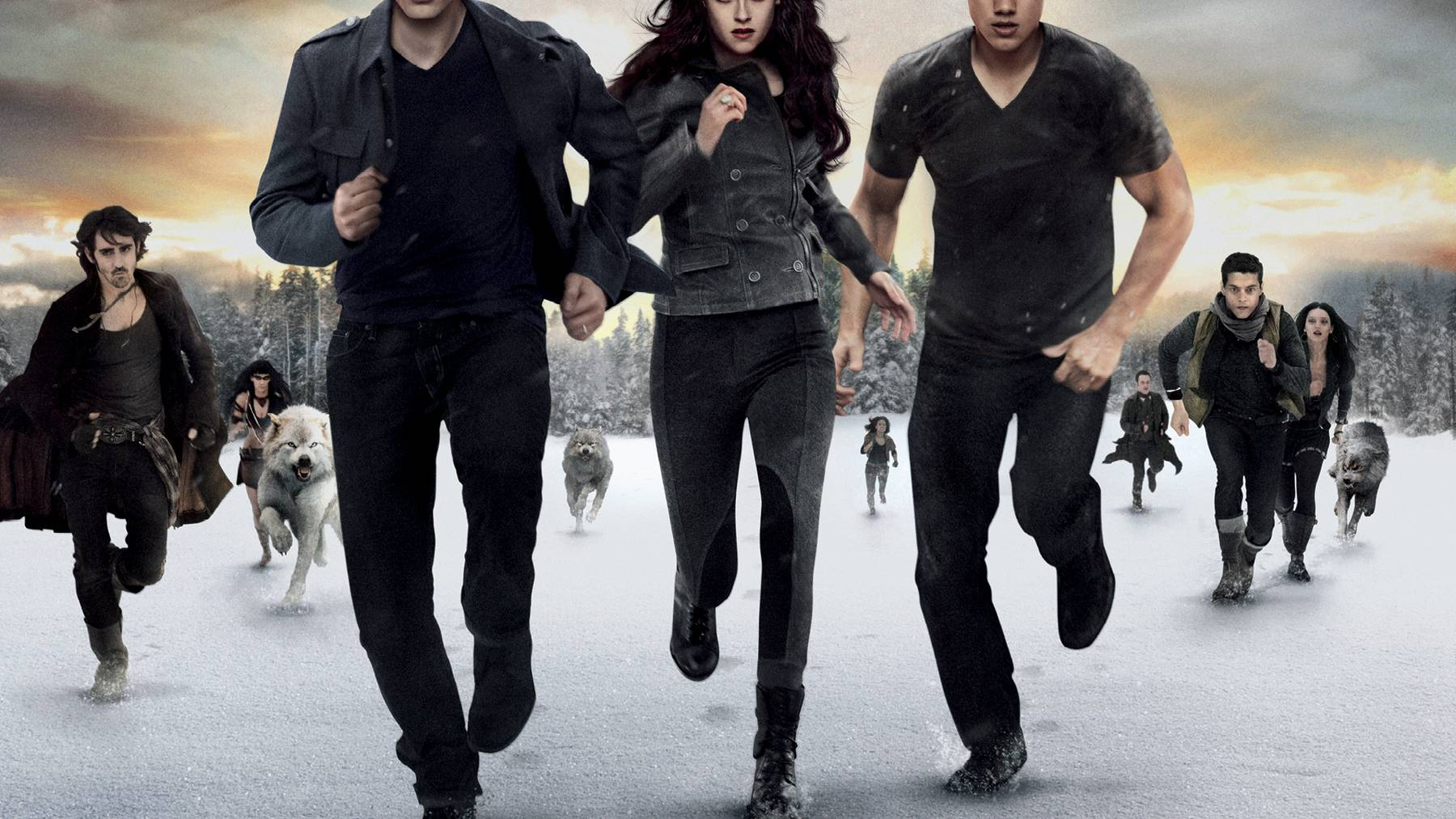 Kinotipp: The Twilight Saga - Breaking Dawn Part 2