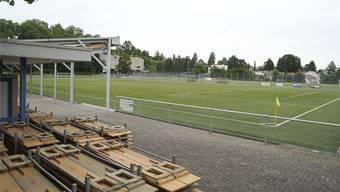 Anlässe auf privaten Sportanlagen (im Bild: Spiegelfeld in Binningen) sollen bewilligungspflichtig werden.