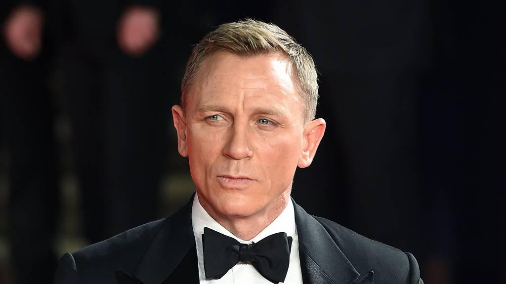 Kinostart des neuen James-Bond-Films schon wieder verschoben